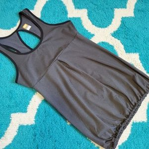 Lucy tank size small